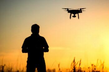 Drone filming Mallorca